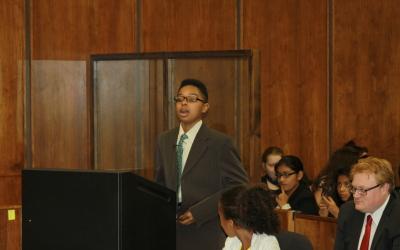 Mock Trial 5